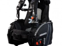 Aquatec Atlas Pro 1000 D. Integrated BCD. With Air 3.