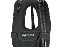 Aquatec Horse Collar 2 Bladder BCD