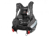 Mares BCD Hybrid MRS+ she dives