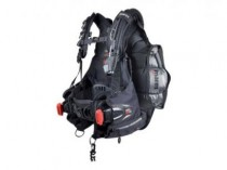 Mares BCD Hybrid PRO TEC MRS+