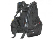 Mares BCD Rover PRO DC