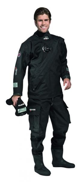 Mares Drysuit TECH FIT LX UNI