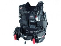 Mares BCD Hybrid Pure MRS+