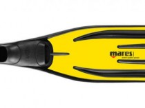 Mares Fins Avanti 4 Power yellow